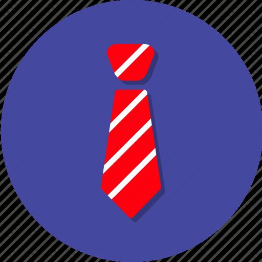 dress, fashion, neck, passion, style, tie, work icon