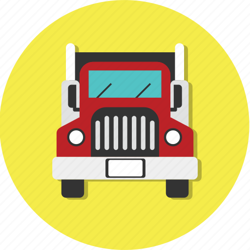 car, carrier, mode, transport, transportation, truck, vehicle icon