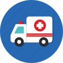 blood, car, carrier, mode, transport, transportation, vehicle icon