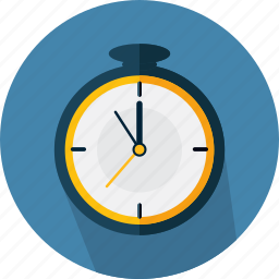 chronometer, stopwatch, time, timer icon