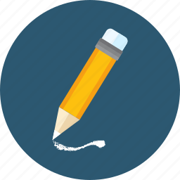 art, edit, pen, school, tool, writing icon