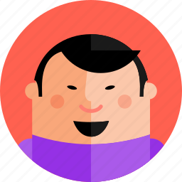 avatar, boy, character, guy, male, people, profile icon