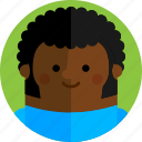 avatar, boy, character, male, man, people, profile icon