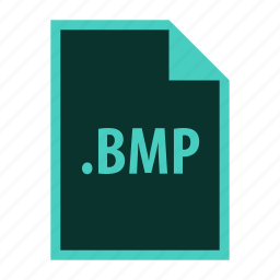 bmp, extension, image, photos, picture icon