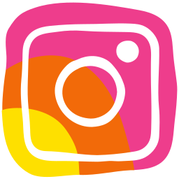 communication, instagram, media, network, social, social media, web icon