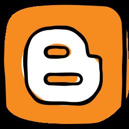 blogger, communication, media, network, social, social media, web icon