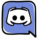 communication, conversation, discord, gamer, media, social, speech bubble, voice icon