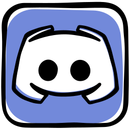 chat, communication, conversation, discord, gamer, media, social, voice icon
