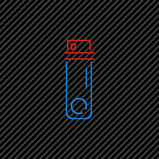 data, hardware, pendrive, space, storage icon