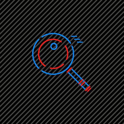 find, marketing, optimization, search, seo icon