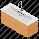 kitchen faucet, kitchen interior, kitchen sink, kitchen tap, washbasin icon
