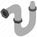 belonging elbow, elbow fittings, elbow pipe, pipe angle, plumbing, pvc pipe icon