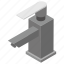 faucet, faucet installation, water house, water services, water supply, water tap icon