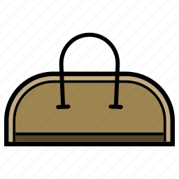 adventure, bag, case, holiday, suitcase, travel icon