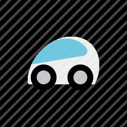 automotive, car, compact, micro, motor vehicle, traffic, transportation icon