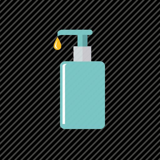 bathroom, beauty, dispenser, hygiene, liquid, soap icon