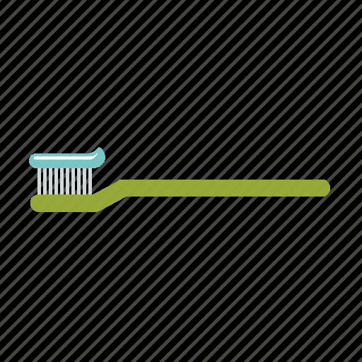 bathroom, beauty, dental, hygiene, toothbrush icon