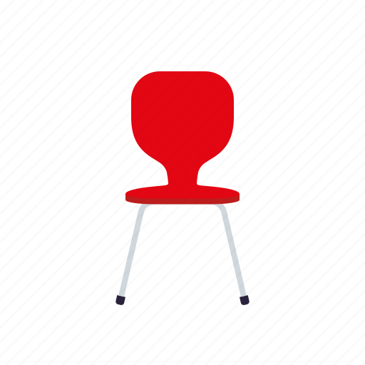 Chair, furniture, interior icon - Download on Iconfinder