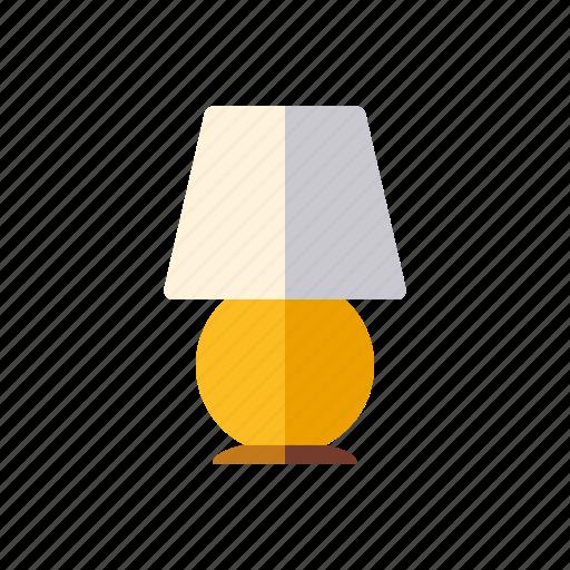 Decoration, furniture, interior, lamp, light icon - Download on Iconfinder
