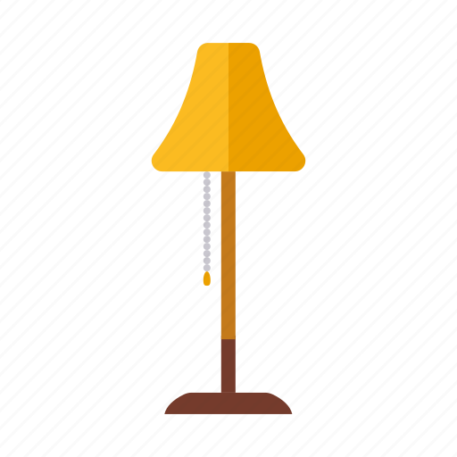 decoration, floor lamp, furniture, interior, lamp, light icon