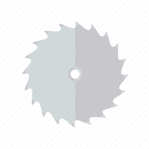blade, circular, saw, tool, workshop icon