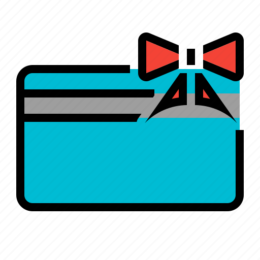card, credit, free, magnetic, promotion, stripe icon