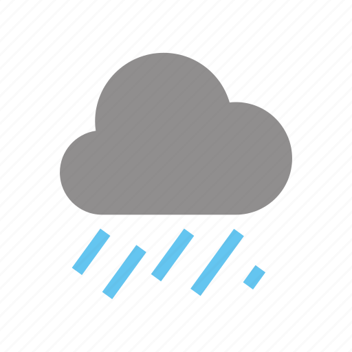cloud, clouds, cloudy, lightning, rain, storm, weather icon