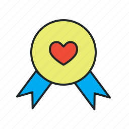 care, charity, choice, favorite, loyalty, preference, recommend, relationship, trendy, trust icon