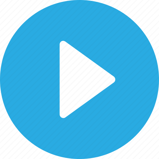 action, media, music, play, player, video icon