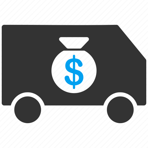 collect, collector car, delivery, logistics, motor, profit, transportation icon