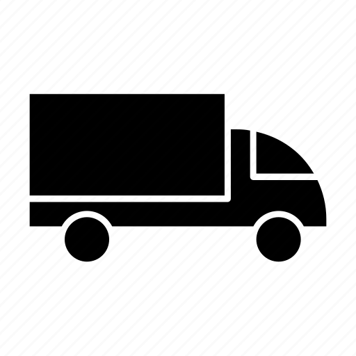 commerce, delivery, package, parcel, shipping, transportation, truck icon