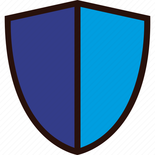 antivirus, protect, protection, secure, security, shield icon