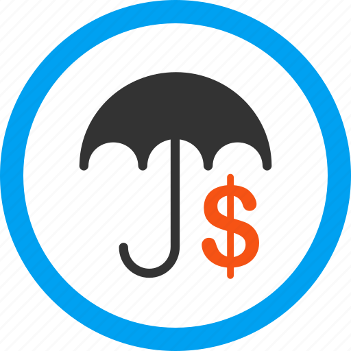 Business, finance, financial insurance, money, protection, safety, umbrella icon - Download on Iconfinder