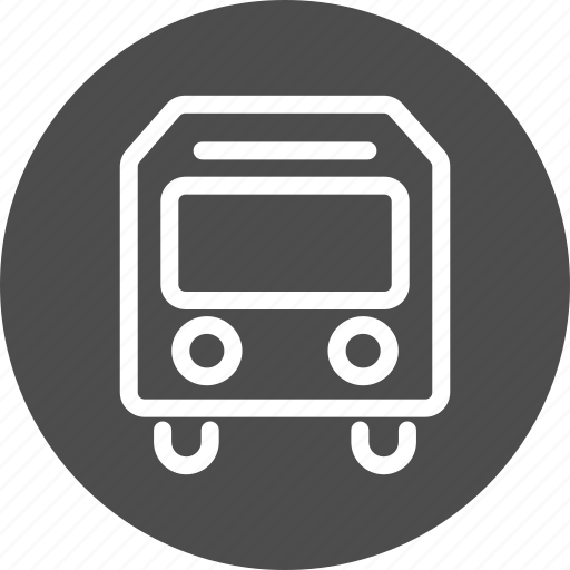bus, coach, traffic, transfer, transport, transportation, travel, vehicle icon