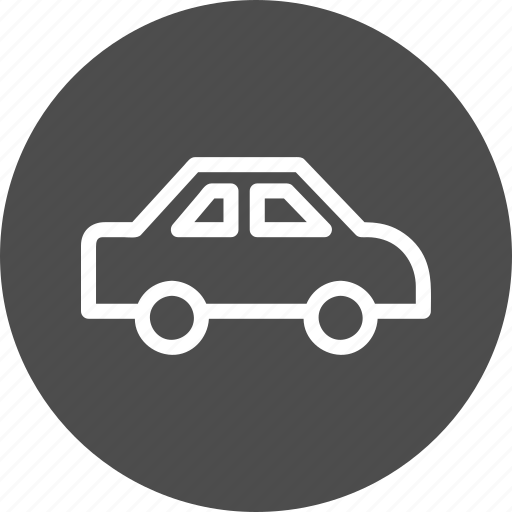 auto, automobile, car, machine, taxi, traffic, transport, transportation, travel, vehicle icon