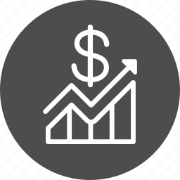 analytics, bar, chart, currency, diagram, dollar, earning, ecommerce, finance, financial, graph, growth, income, marketing, monetization, money, monitoring, optimization, price, profit, sale, sales, seo, statistics, web icon