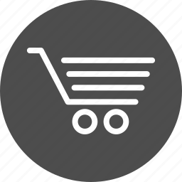 basket, business, order, sales, shop, shopping cart, trade icon