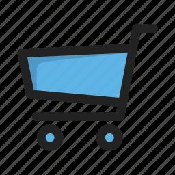 cart, commerce, e-commerce, ecommerce, shopping icon