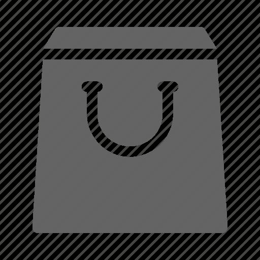 bag, market, shopping, store icon
