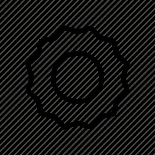 badge, commerce, market, shop, supermarket icon