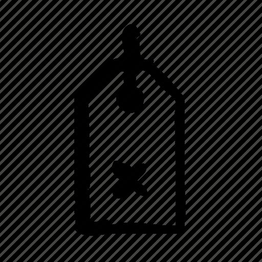 commerce, erase, interface, shop, tag, ui, ux icon