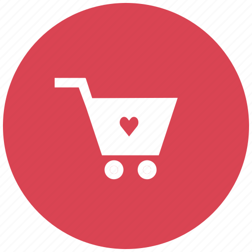 basket, buy, checkout, ecommerce, retail, supermarket icon