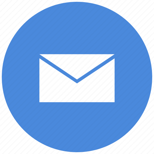 cover, email, envelope, inbox, message icon