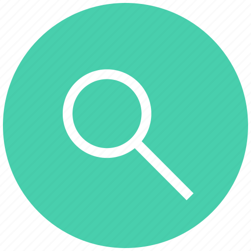 document, file search, find, magnifier, pad, search, searchpad icon