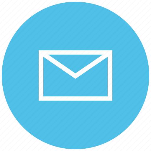 box, cover, email, envelope, inbox, message icon