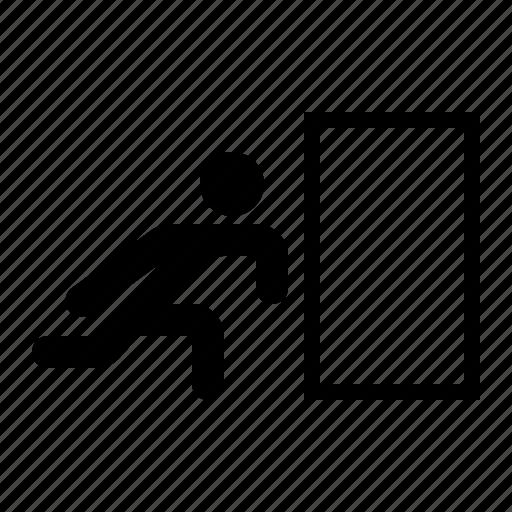 Alert, danger, exit, sign, warning icon - Download on Iconfinder