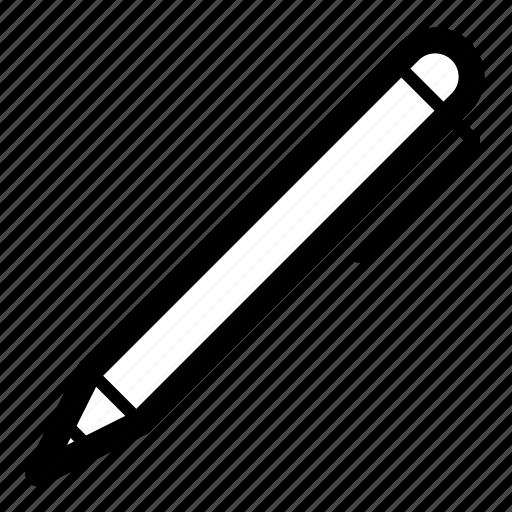 communication, edit, letter, message, pen, text, write icon