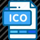 design, file, format, graphic, ico icon