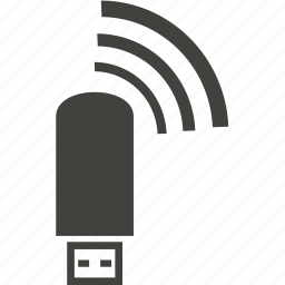 communication, connection, flash, internet, memory, network icon
