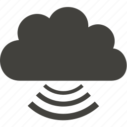 cloud, communication, connection, internet icon